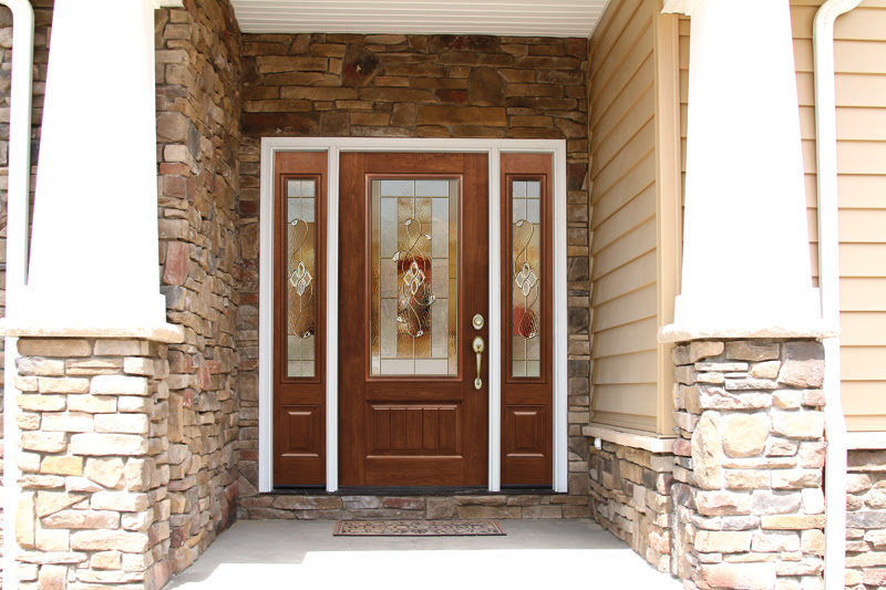 Exterior Of Your Home