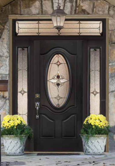 Exceptional Entry Door