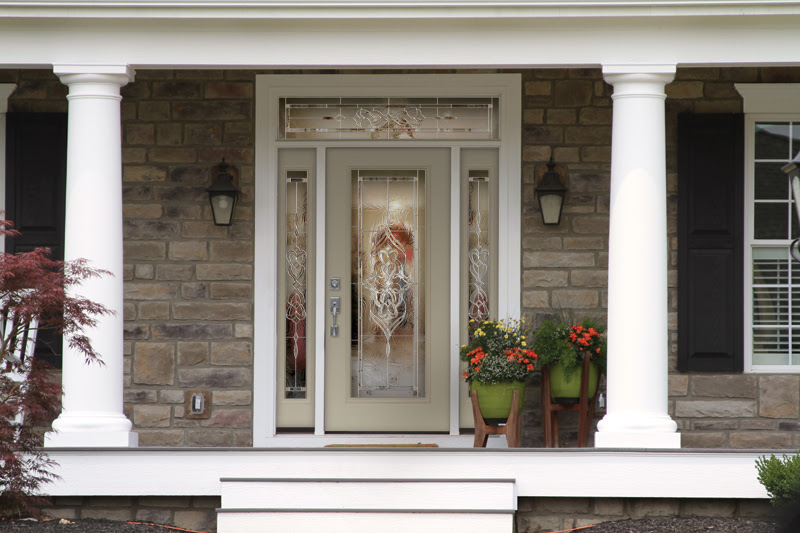 Standout Entry Doors - Window Depot USA
