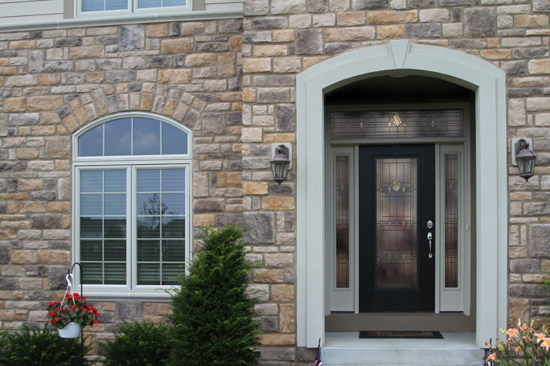 Front Entry Doors - Window Depot USA