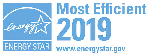 EnergyStar Certification
