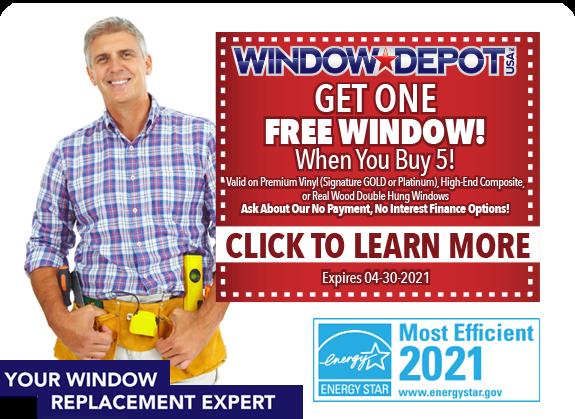 Get Estimate - Window Replacement Expert